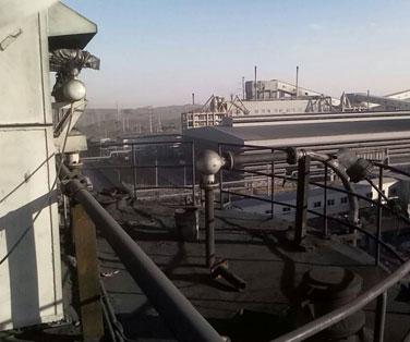 气化板气化槽